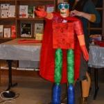 Performance artistique bibliothèque de Langon (11)